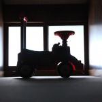 子供,乗り物,おもちゃ
